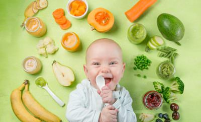 Best Meal Delivery Services For Babies & Toddlers